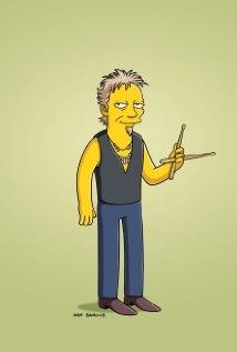 Una foto di Joey Kramer