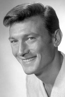 Una foto di Laurence Harvey