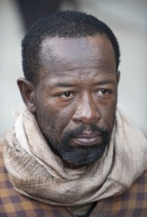 Una foto di Lennie James