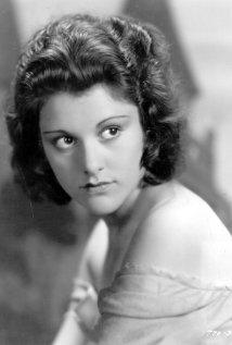 Una foto di Lillian Roth