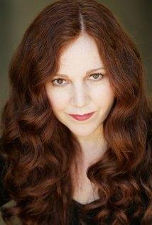 Una foto di Lisa Jane Persky