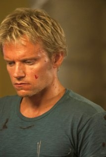 Una foto di Marc Warren