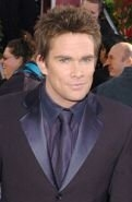 Una foto di Mark McGrath