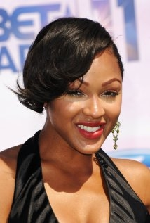 Una foto di Meagan Good