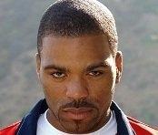 Una foto di Method Man