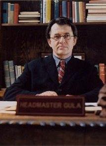 Una foto di Olek Krupa
