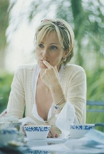 Una foto di Patricia Kaas