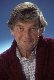 Una foto di Ralph Waite