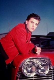 Una foto di Ricky Nelson