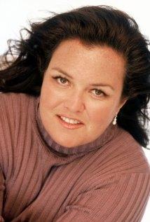 Una foto di Rosie O'Donnell