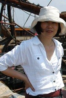 Una foto di Ruby Yang