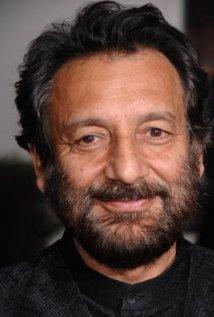 Una foto di Shekhar Kapur