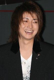 Una foto di Tatsuya Fujiwara