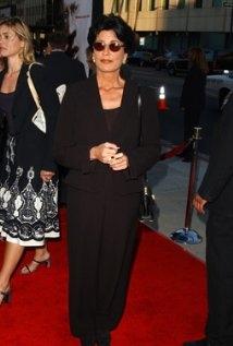 Una foto di Tina Sinatra