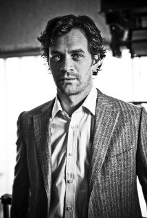 Una foto di Tom Everett Scott