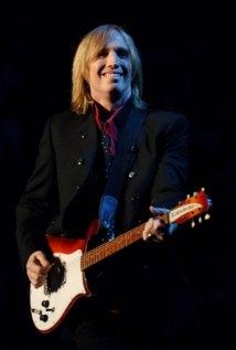 Una foto di Tom Petty