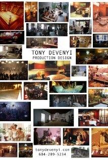 Una foto di Tony Devenyi