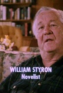 Una foto di William Styron
