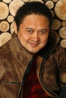 Una foto di Zhang Yuan
