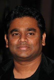 Una foto di A.R. Rahman