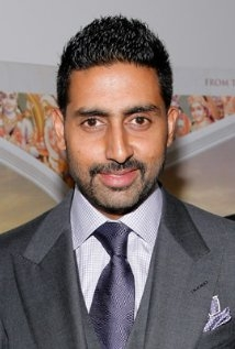 Una foto di Abhishek Bachchan