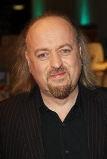 Una foto di Bill Bailey