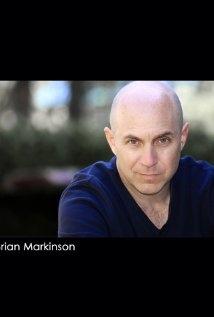 Una foto di Brian Markinson
