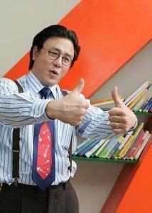 Una foto di Choi Min-sik