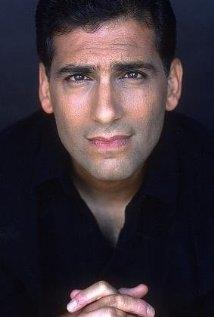 Una foto di Cyrus Nowrasteh