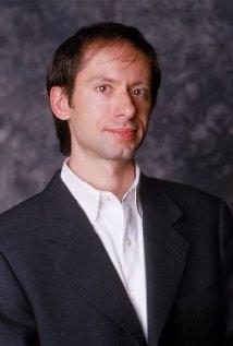 Una foto di David X. Cohen