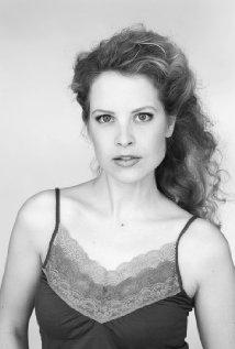Una foto di Diana Amft
