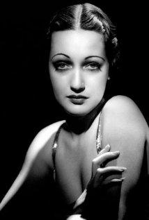 Una foto di Dorothy Lamour