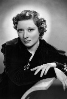 Una foto di Greer Garson