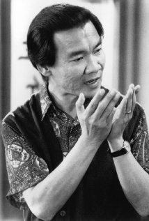 Una foto di Haing S. Ngor