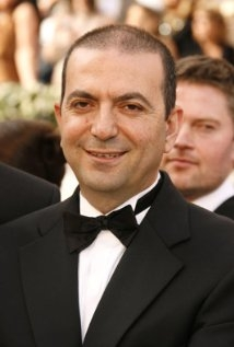 Una foto di Hany Abu-Assad