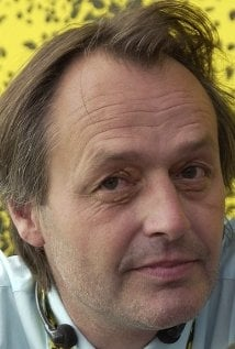 Una foto di Helmut Grasser