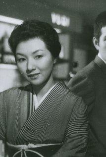 Una foto di Hideko Takamine