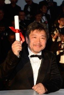 Una foto di Hirokazu Koreeda