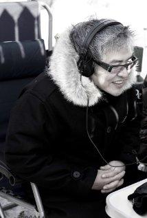 Una foto di Im Sang-soo