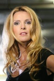 Una foto di Iva Hasperger