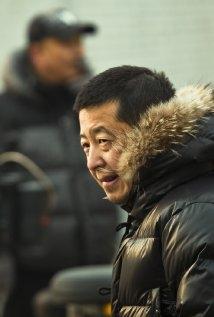 Una foto di Jia Zhang-ke