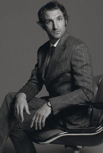 Una foto di Julián Villagrán