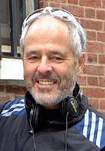 Una foto di Lary Simpson