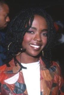 Una foto di Lauryn Hill