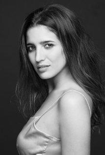 Una foto di Lucia Jiménez
