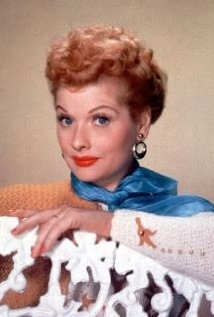 Una foto di Lucille Ball