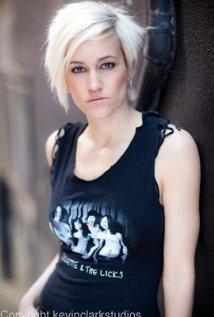 Una foto di Luvia Petersen