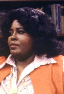 Una foto di Mabel King