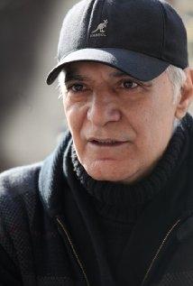 Una foto di Mahmoud Kalari