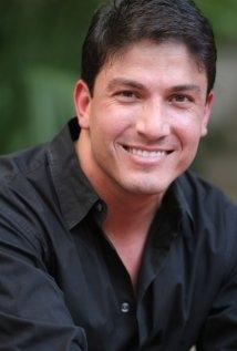 Una foto di Manuel García